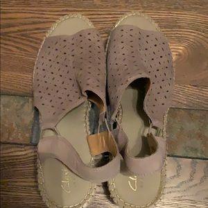 Clark's Artisan Sandals